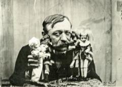 Emile Cohl